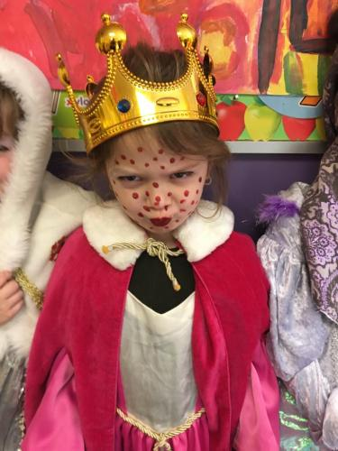 Purim 2020 Early Childhood