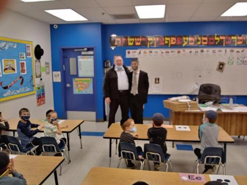 Rabbi Nath's Pre 1
