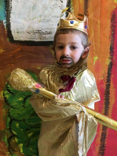 Purim 2019 - Early Childhood Gallery